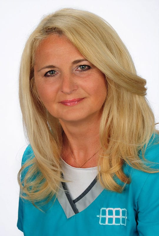Team Monika Zielonka